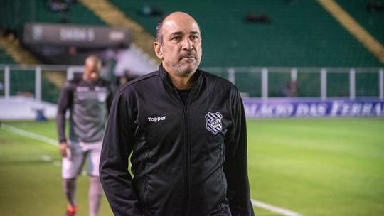 Foto: (Matheus Dias / Figueirense FC)
