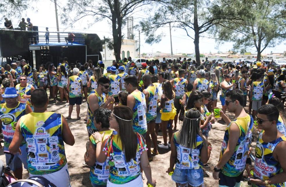 Carnaval de Campos terá 17 blocos  — Foto: Divulgação/Prefeitura de Campos