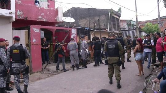 Polícia busca autores de chacina com 11 vítimas em Belém
