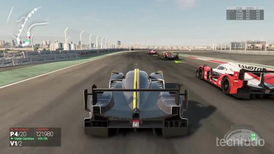 Project CARS ganha edição completa para PS4 e GOTY para Xbox One e PC