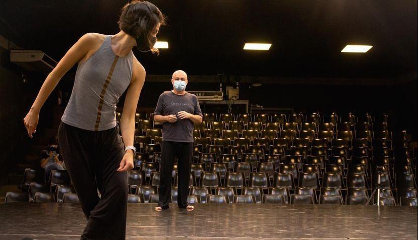 Grupo Corpo se reinventa na pandemia e oferece aulas de dança gratuitas pela internet