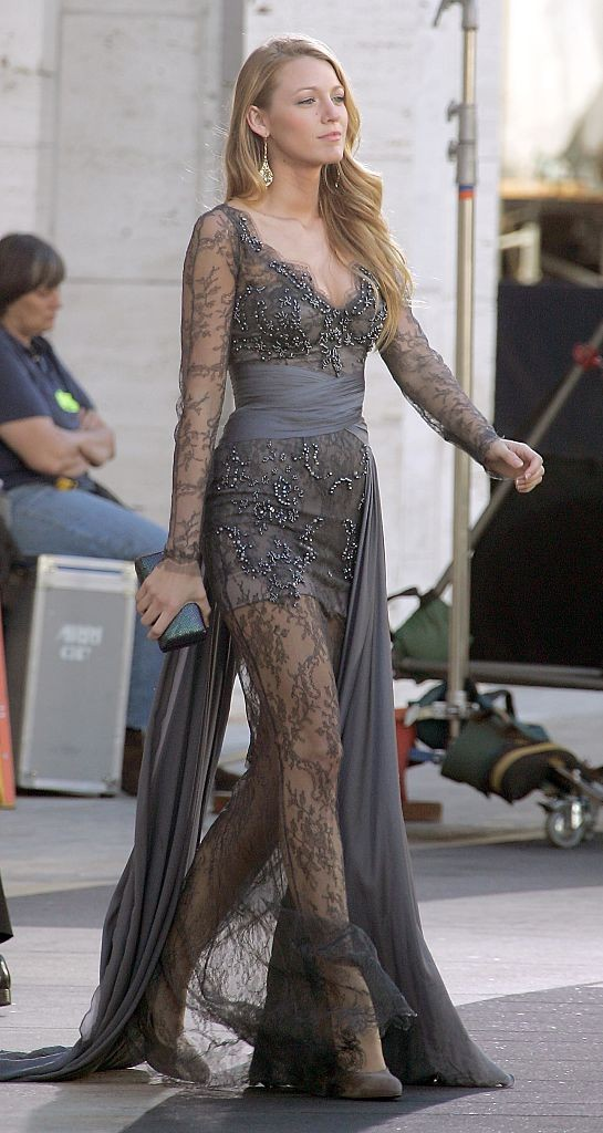 Serena van der Woodsen, Gossip Girl (Foto: Corbis via Getty Images)