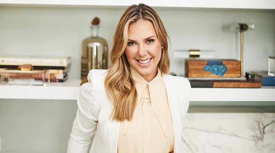 A empresária americana Kendra Scott, de 44 anos (Foto: Divulgação)
