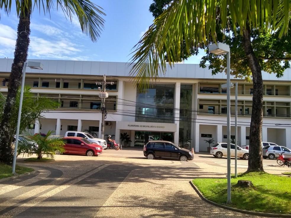 Para divulgar pontos turísticos, prefeitura cria Centro de Atendimento ao Turista em Rio Branco
