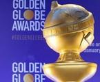 Estatueta do Globo de Ouro | Reprodução