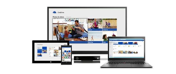 Disponível para Windows 7, 8, Android, iOS, MacOS e Windows Phone, o OneDrive é agora um serviço de nuvem completo (Foto: Divulgação/Microsoft) (Foto: Disponível para Windows 7, 8, Android, iOS, MacOS e Windows Phone, o OneDrive é agora um serviço de nuvem completo (Foto: Divulgação/Microsoft))