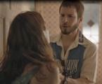 Rodrigo Garcia é Vicente em 'Amor de mãe' | Reprodução