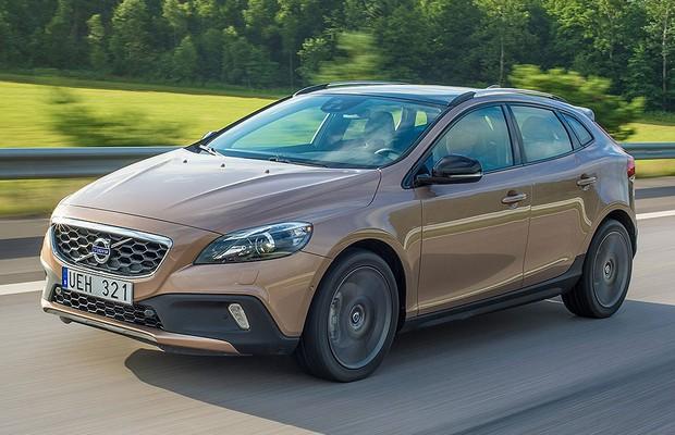 Volvo Anuncia Condi 231 227 O Especial De Financiamento Para A