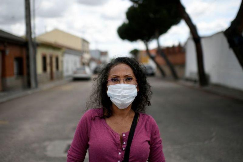 A prostituta colombiana que venceu na Justiça um dos maiores bordéis da Espanha