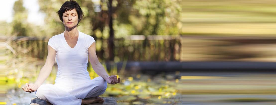 meditação home (Foto: ThinkStock)