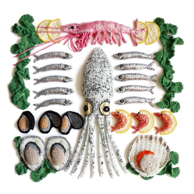 crochê  (Foto: Reprodução)