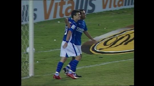 Oito vezes bicampeão, Cruzeiro tenta dois títulos mineiros em sequência após dez anos