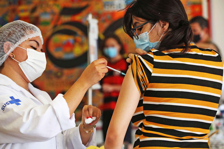 Covid-19: 65,6% das pessoas que morreram nos últimos seis meses no Norte de MG não tomaram nenhuma vacina