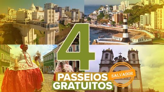 Salvador, Porto Seguro e Rio de Janeiro são os destinos mais em alta para o Carnaval 2020
