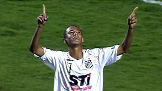 Ex-atacante Roni fala sobre polêmica pós-Pelé e diz que Ney está entre os 10 melhores