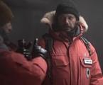 'The head: o mistério da Antártida' | Divulgação