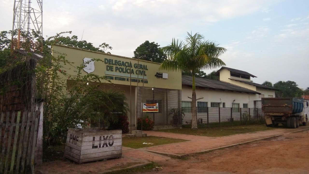Após reunião, MP-AC instaura investigação sobre falta de estrutura e efetivo em delegacia - Notícias - Plantão Diário