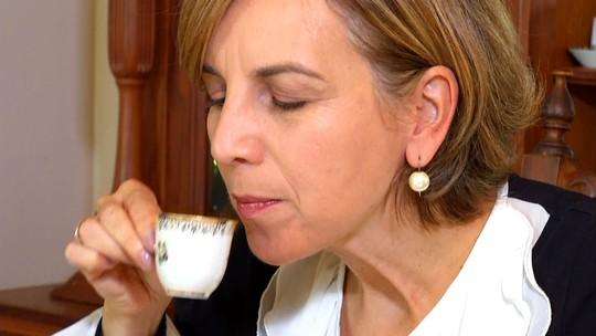 'Revista' deste sábado (25) vai mostrar curiosidades do café na região