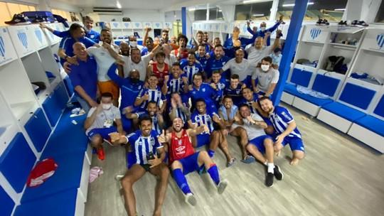 Foto: (André Palma Ribeiro/ Avaí FC)
