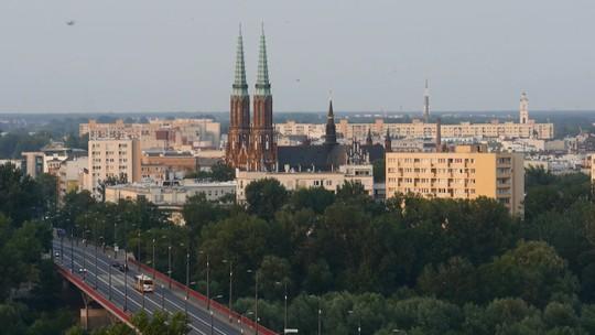 Paranaenses na Polônia: 'Meu Paraná' deste sábado (3) te leva para uma viagem no país europeu