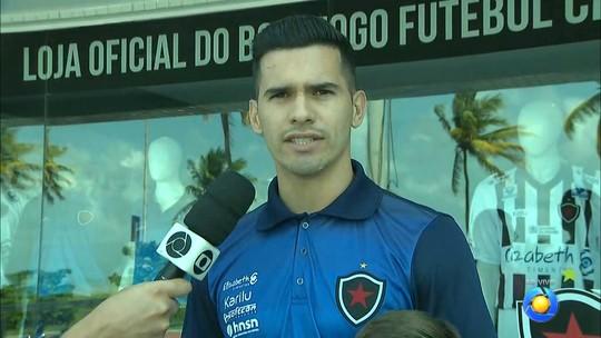 Fábio Alves convoca torcida para registrar maior público do ano no Almeidão