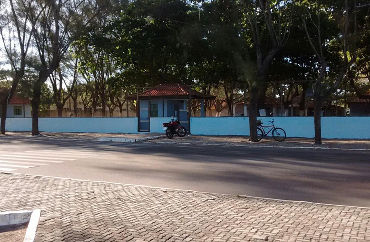 Camping da praia do Farol, em Campos, RJ, será aberto a partir desta sexta