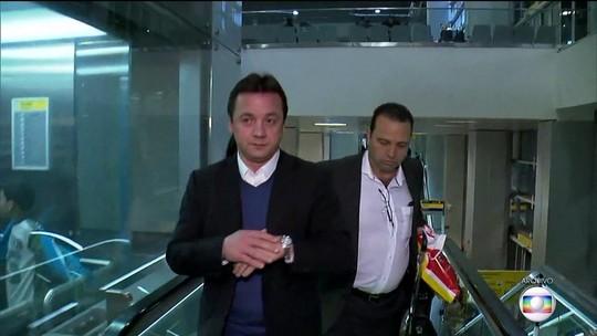 Wesley Batista deixa a carceragem da PF em SP; Joesley segue preso