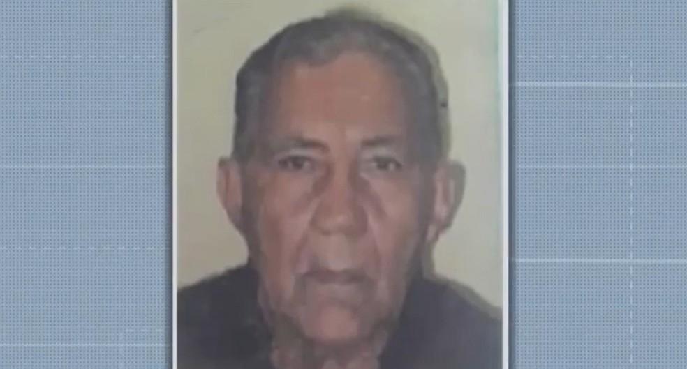 Ex-vereador de Itanhém, na BA, é encontrado morto dentro de casa e polícia investiga latrocínio — Foto: Reprodução / TV Santa Cruz
