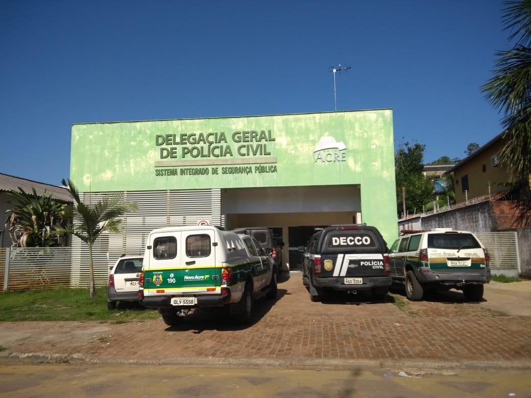 Coordenador suspeito de estuprar aluno de 12 anos no AC pesquisou pena para crime, diz delegado - Notícias - Plantão Diário