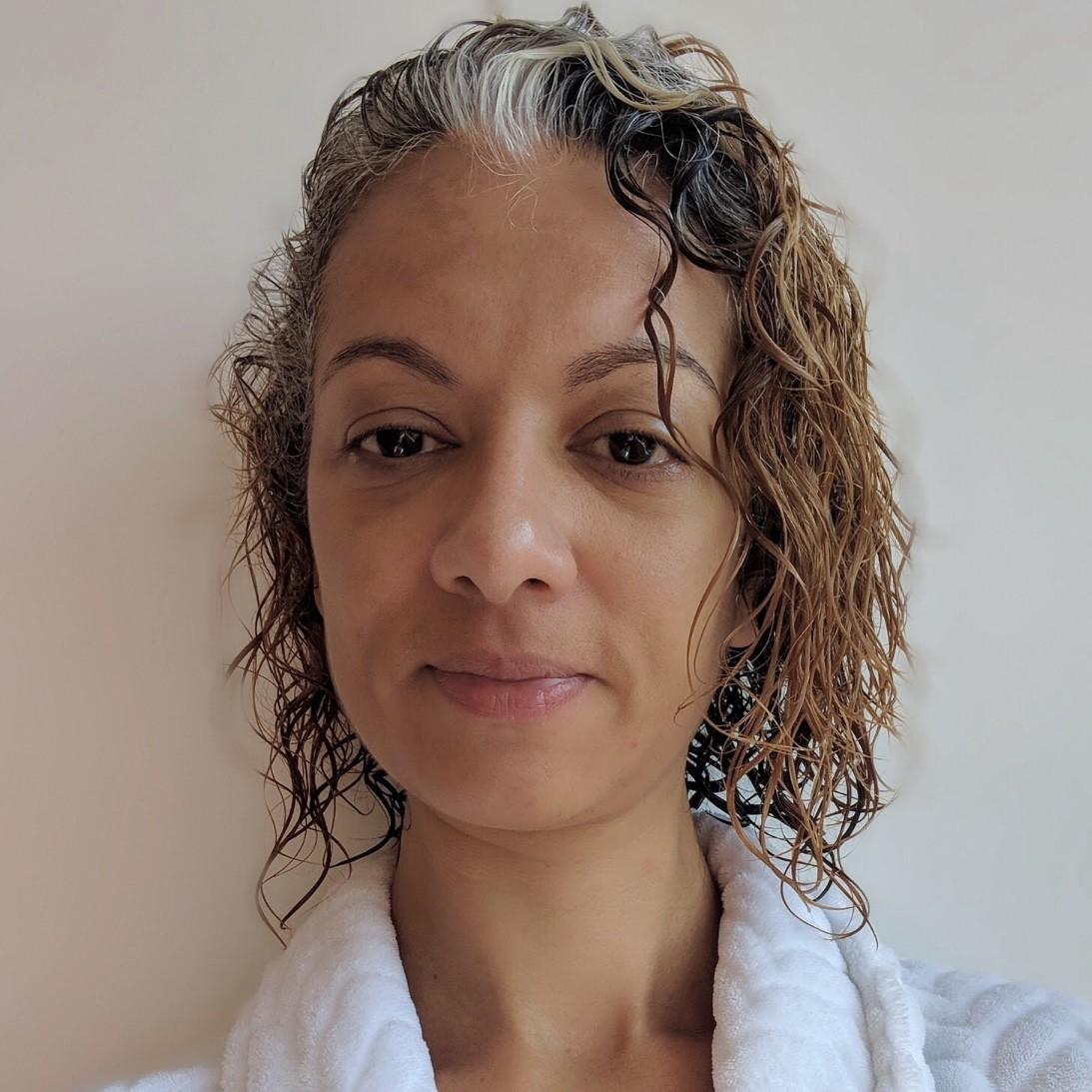 Adriana Ferreira Silva Cachos (Foto: Arquivo Pessoal)