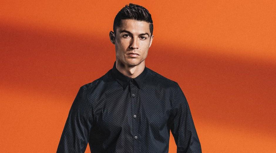 cristiano ronaldo (Foto: Reprodução/Facebook/Cristiano Ronaldo)