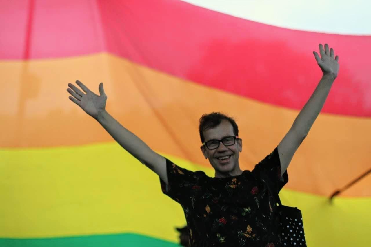 Morre ativista LGBTI+ Alexandre Böer em Porto Alegre