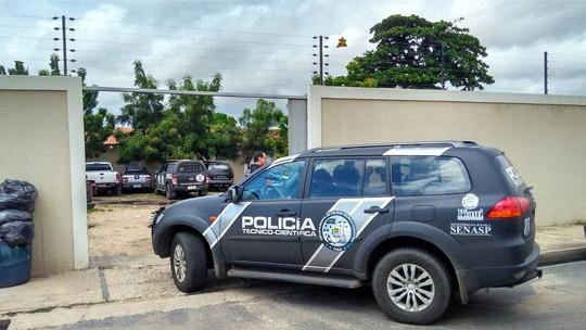 Foto: (Júnior Feitosa/G1)