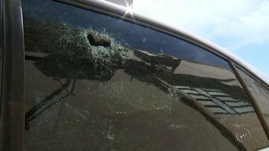 Dois suspeitos de trocar tiros com a PM em Jaú são presos