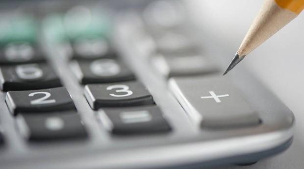 calculadora (Foto: Reprodução)