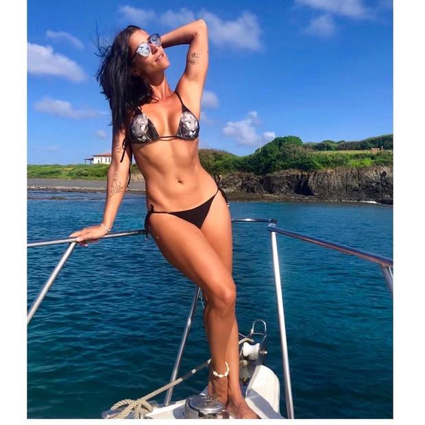 Maria Joana (Foto: Instagram/Reprodução)