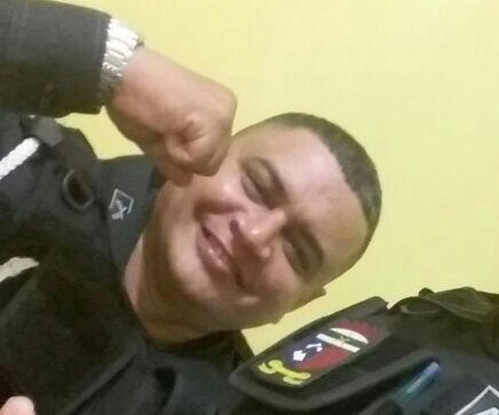 Ildônio José da Silva tinha 43 anos  (Foto: Reprodução/redes sociais)