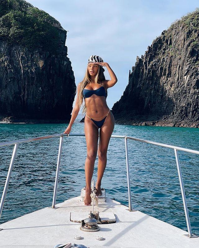 Brunna Gonçalves (Foto: Reprodução/Instagram)