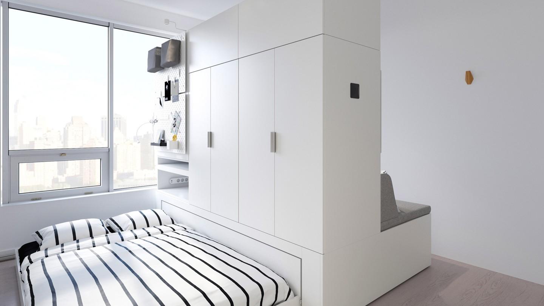 IKEA lança móvel multifuncional para espaços pequenos (Foto: Divulgação)