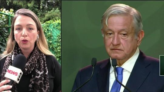 México analisa pedir extradição do atirador de El Paso