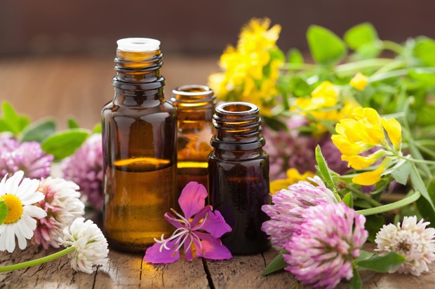 Óleos essenciais: aliados da saúde e beleza (Foto: Thinkstock)