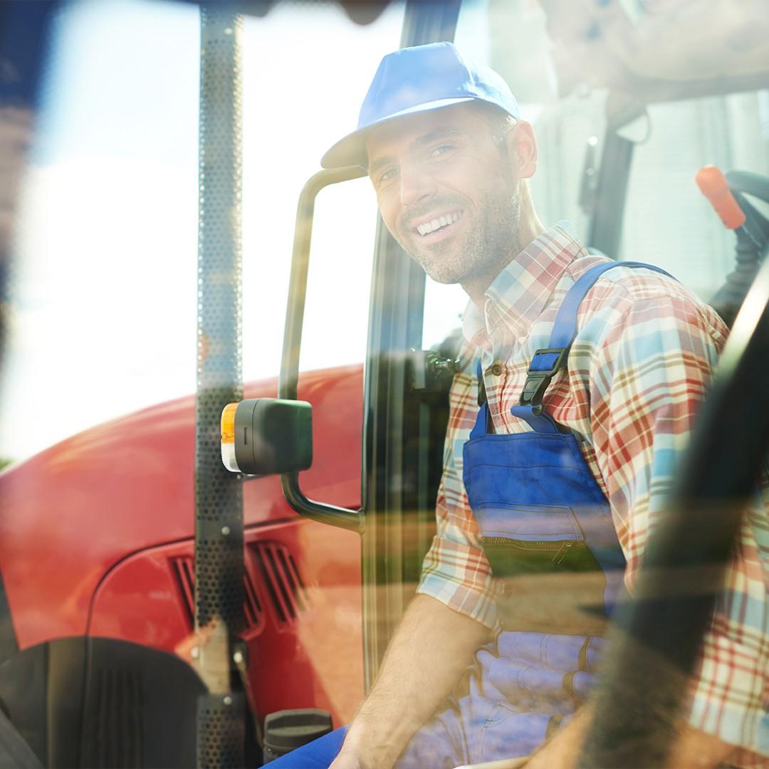 Saiba como adquirir seu caminhão, trator ou utilitário através de consórcio