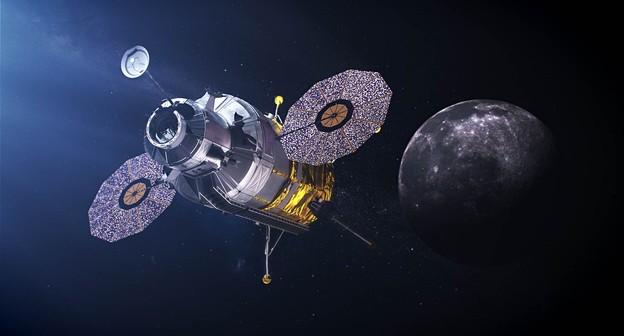 Nasa vai precisar de US$ 35 bilhões para pousar novamente na Lua