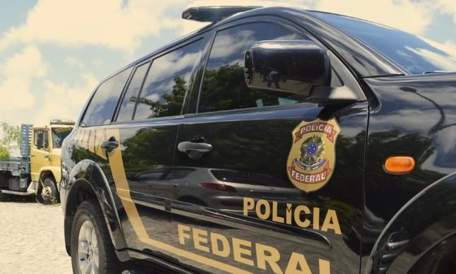 Preso pela PF, o perito Charles Fonseca Willian foi solto após delação