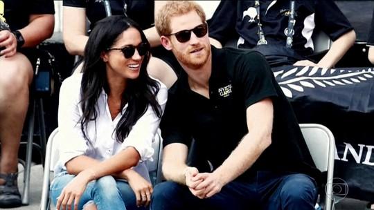 Príncipe Harry vai se casar com atriz americana Meghan Markle em 2018
