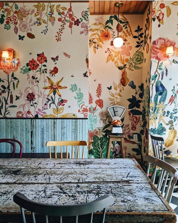 Casa Vogue ama: casa de campo (Foto: divulgação)