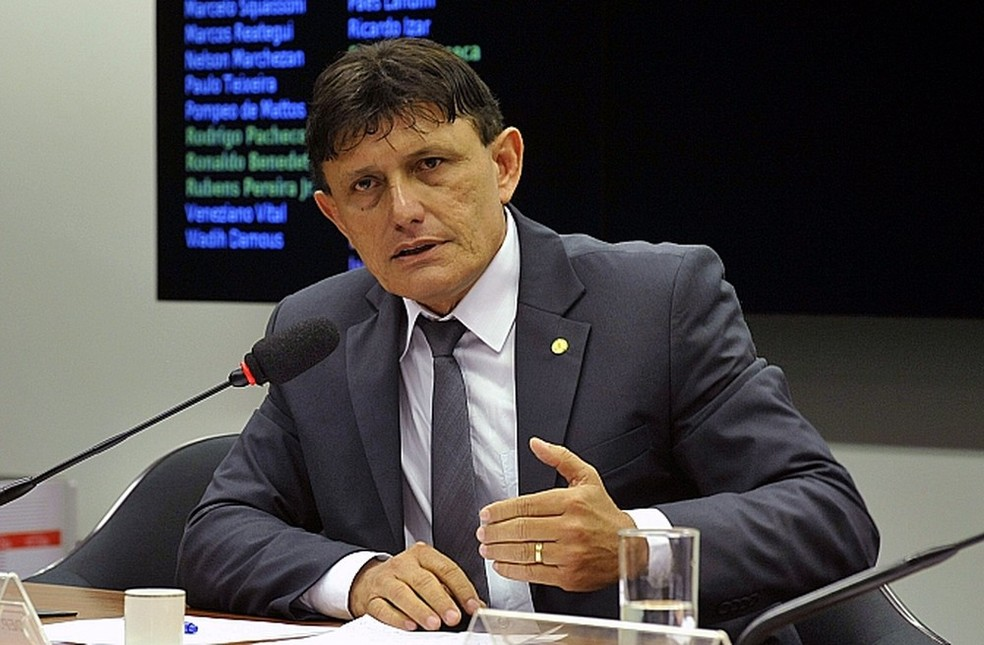 edermauro - Veja quem são os deputados federais do PA que tomam posse nesta sexta-feira