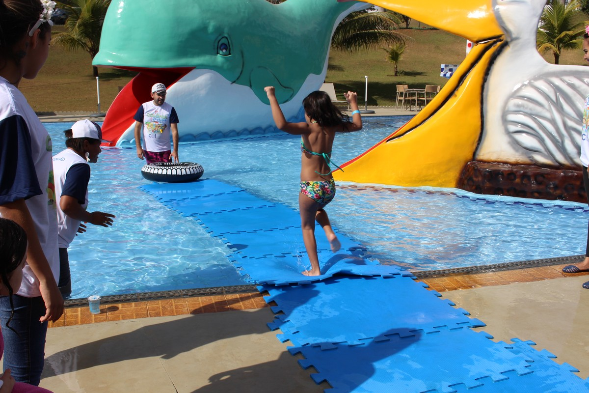 Confira roteiro de colônias de férias para o mês de julho em Goiás   Goiás    G1 6f8172a660