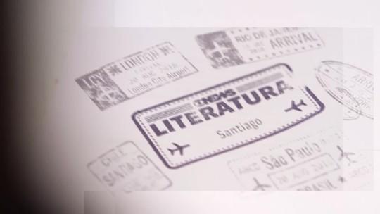 Especial Cidades Literárias: Santiago