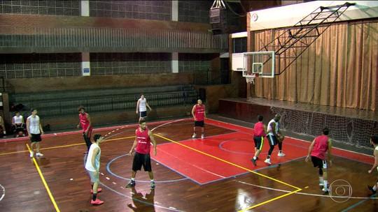 Amor ao basquete transforma Niterói em rival de Botafogo, Flamengo e Vasco no Estadual